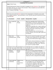 Assignment 2 Template.doc