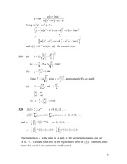 Analytical Mech Homework Solutions 28