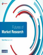 Insight's Future From Market Research to Strategic Insights.pdf