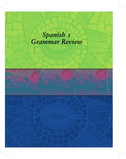 Grammar_review_from_Spanish_1