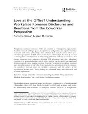 Love at the Office - Understanding.pdf