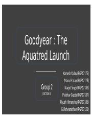 Goodyear_The Aquatred Tire_Group 2.pptx