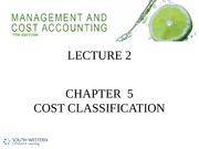 accounting L10 cost term slides