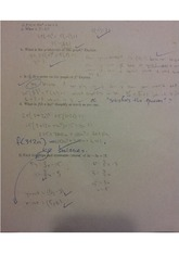 Algebra Linear Equations and Functions practice