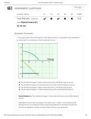 Free-Fall Laboratory Gizmo - ExploreLearning.pdf ...