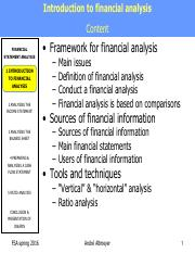 1-Lecture 1 Introduction to financial analysis.pdf