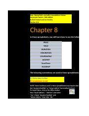 CF_10e_Chapter_08_Excel_Master_student