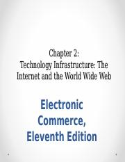 Week 2 - 11th CH 2 - Technology Infrastructure(1)
