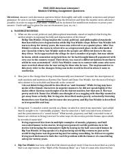 ENG2223 Module 6 Writing Assignment Questions.doc