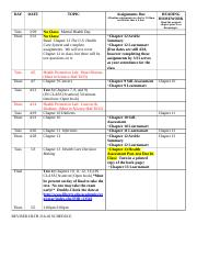 Revised HLTH 216-02 Schedule (1).docx