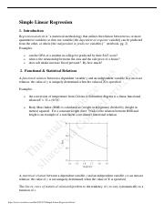 Simple Linear Regression Notes.pdf