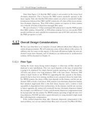 Optical Networks - _5_12 Overall Design Considerations_67