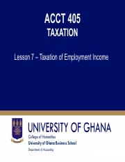Lesson 7 Taxation of Employment Income.pdf