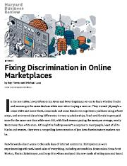 Fixing Discrimination in Online Marketplaces.pdf