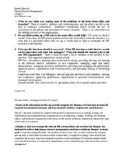 human resource management jack nelson case D john wiley & sons, inc human resources management in the hospitality industry david k hayes, phd jack d ninemeier, phd ffirsindd i 12/14/07 7:58:49 pm.