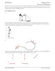 practice_test-2-vectors-2d_motion