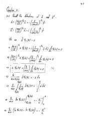PHY294_2010_problem set 3 with solution additional notes