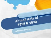 Airmail Act