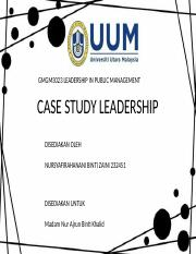 CASE STUDY LEADERSHIP.pptx
