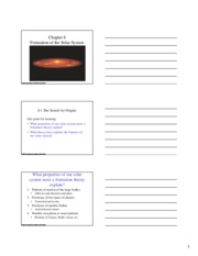 Slide Handouts Chapter 8