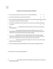 Psych Careers Reading Questions Worksheet.docx