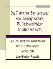 DS Day 7, Facts of ASL 2014.pdf