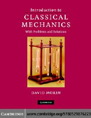 Introduction to Classical Mechanics.pdf