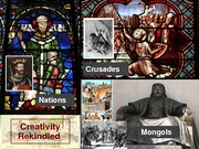18 Nation crusades and mongols 031111