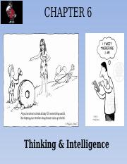Chapter 6_Thinking and Intelligence.pptx