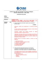 k12-BMIT5103 Final Exam AS Jan 2014 _moderated_
