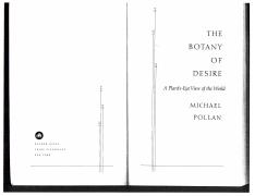 pollan_2001_readings+from+the+botany+of+desire