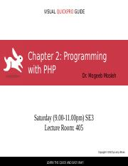 PHP_CH02.ppt
