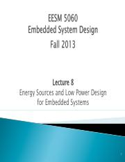 Lecture+8+low_power_design