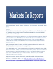 277383565-Solar-Panel-Market-Shares-Strategies-And-Forecasts-Worldwide-2015-2021 (1)
