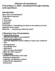 Effective Presentations_Final Notes.doc