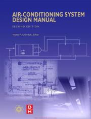 Air Conditioning System Design Manual 2nd Edition.pdf