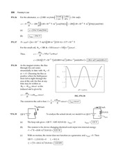 886_Physics ProblemsTechnical Physics