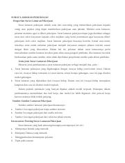 Ping Balik Contoh Surat Keterangan Pengalaman Kerja Di Cv Gambar 88 Ping Balik Course Hero
