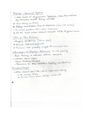 HSMG 3240 Notes 9