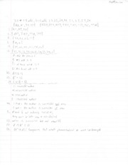 finite math 7_1&7_2