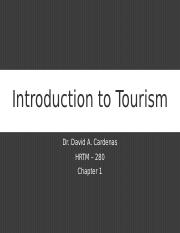 1. Introduction to Tourism.ppt