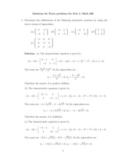 Tutorial-Test3-2014fall-solutions