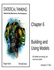 StatThink - Chapter06 SD version.ppt