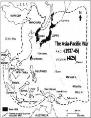 The Asia-Pacific War (1937-45) (online).ppt