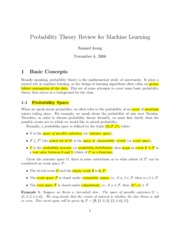Probability Theory Review for Machine Learning.pdf