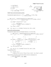 Thermodynamics HW Solutions 764