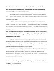 C4 - Case Study - Decisions to Support Health Care and Patients.docx