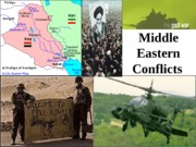 Middle Eastern Conflicts.pptx