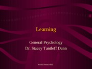 Learning[1]
