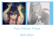 Past, Present, Future Presentation